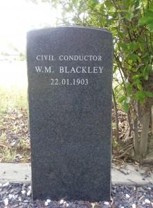 Civil Conductor